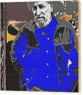 Ted Degrazia Gallery In The Sun Tucson Arizona 1969-2013 Wood Print