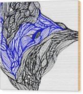 Tenebrosity Wood Print