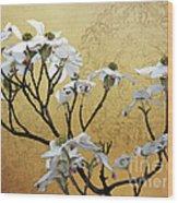 Tenshou Wood Print