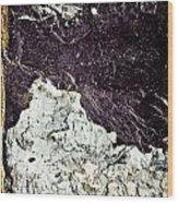 Texture No.2 Raw Wood Print
