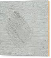 Textured Stone Background Wood Print
