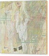 That Seventies Chic Wood Print