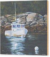 The Barbara Ann Wood Print