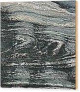 The Beauty Of Rocks Wood Print