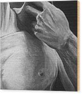 The David Wood Print