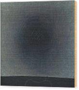 The Deep Wood Print by Oni Kerrtu