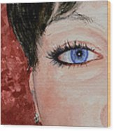 The Eyes Have It - Nicole Wood Print