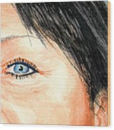 The Eyes Have It - Tami Wood Print