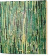 The Forrest Wood Print