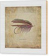 The Fredericksburg Wood Print