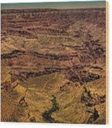 The Grand Canyon IIi Wood Print