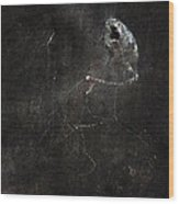 The Jabberwock Wood Print
