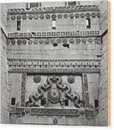 The Jaisalmer Fort Wood Print