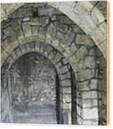 The Passage Wood Print