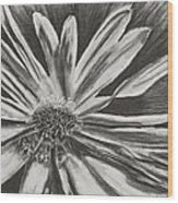 The Reacher Wood Print