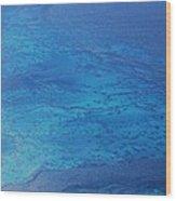 The Reefs Bermuda # 1 Wood Print
