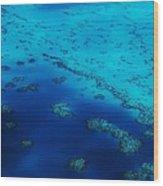 The Reefs, Bermuda # 10 Wood Print