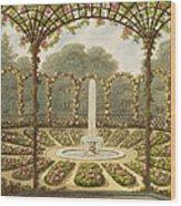 The Rosary At Ashridge Wood Print