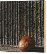 The Seed Wood Print