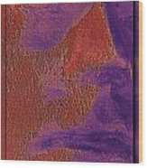 The Sentinel 17 Wood Print