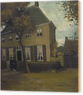 The Vicarage At Neunen Wood Print