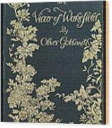 The Victor Of Wakefield Wood Print