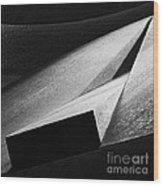 The Wedge Wood Print
