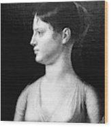 Theodosia Burr (1783-1813) Wood Print