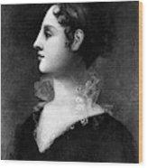 Theodosia Burr Alston (1783-1813) Wood Print