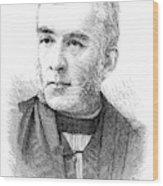 Thomas Wilkinson (1837-1914) Wood Print
