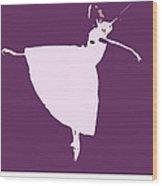 Three Wishes For Cinderella Wood Print