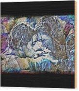 Titanic - True Love Wood Print