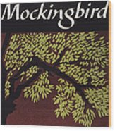 To Kill A Mockingbird, 1960 Wood Print