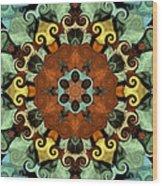Tourlidou S01-01 Wood Print