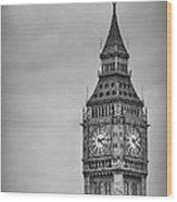 Tower Of Power Wood Print