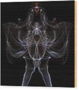 Transsmoker  4333   Wood Print