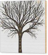 Treedom Wood Print