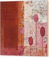 Triploflo - 22a Wood Print