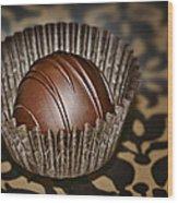Truffle Wood Print