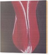 Tulip Joy Wood Print by Robert Bray