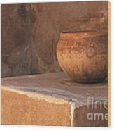 Tumacacori Arizona 2 Wood Print