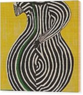 Tumbir Wood Print