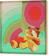 Twinkies Wood Print