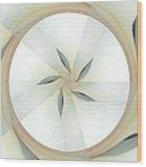 Unchangeable Wood Print