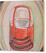 Unicar Wood Print