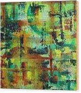 Unitled-41 Wood Print