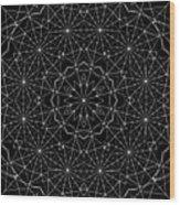 Universal Framework Wood Print