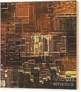 Untitled 281 Wood Print