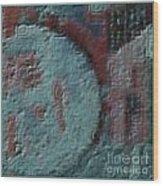 Untitled 287 Wood Print