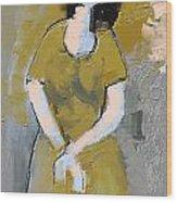 Untitled 556 Wood Print